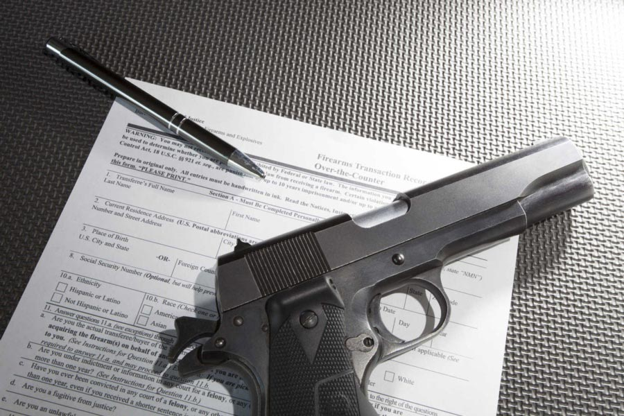 FOX Business: Gun Permits Surged During Coronavirus in Liberal-Leaning States
