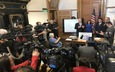 """RMGO files lawsuit to Overturn Colorado's """"Red Flag"""" Gun Confiscation Law"""