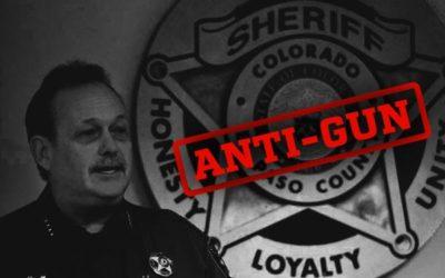 UPDATE: Bill Elder caves to the pressure of RMGO Members