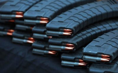 Colorado Supreme Court Rules Against Gun Owners in 2013 Mag Ban Case