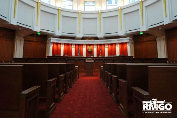 RMGO Magazine Ban Case To Go Before Colorado Supreme Court