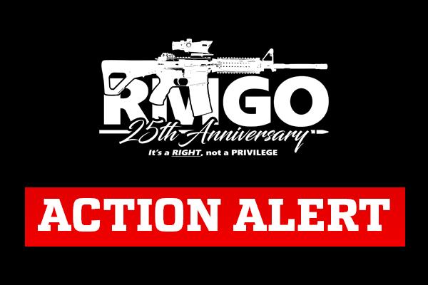 RMGO ALERT: The battle starts now!