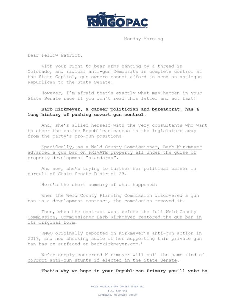 Kirk Meyer Page 1