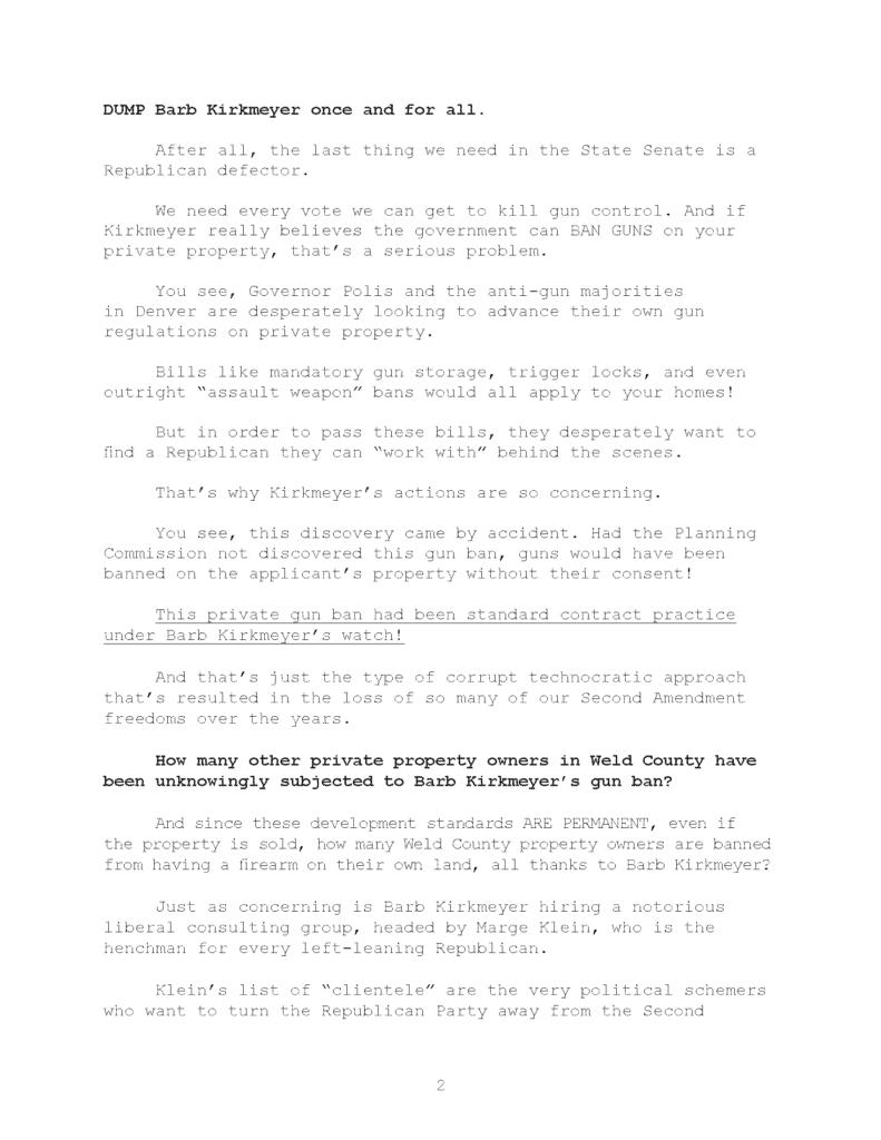 Kirk Meyer Page 2